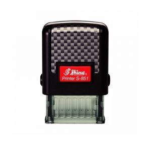 Tampon Shiny S 851